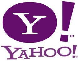 yahoo logo Review